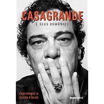 eBook Casagrande e seus demônios
