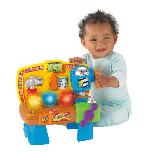 Fisher-Price Laugh: Amazon.es: Juguetes y juegos
