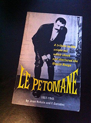 Petomane, Le