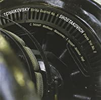 Chamber Works/Shoshtakovich