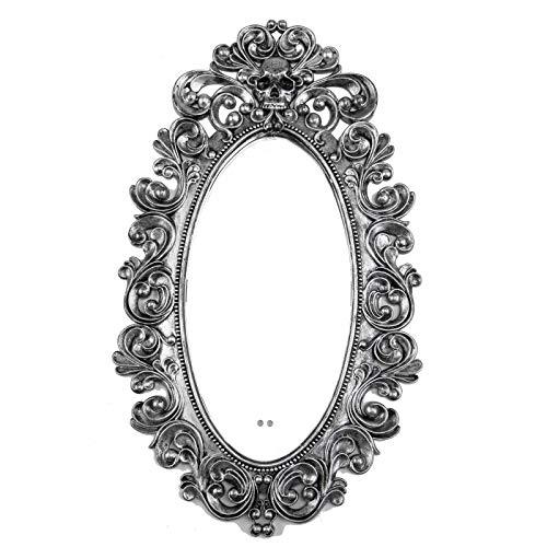 Espejo Antiguo de Halloween PVC de 45x75 cm - LOLAhome