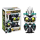 Funko Pop Movies : Book of Life - Xibalba 3.75inch Vinyl Gift for Movies Fans SuperCollection
