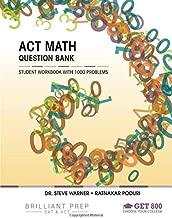 Best hard act math problems Reviews