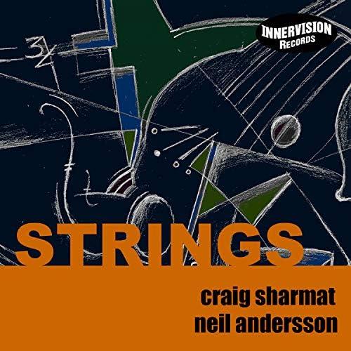 Craig Sharmat & Neil Andersson