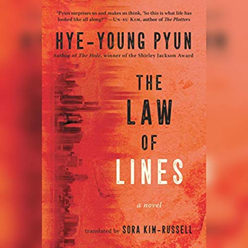 The Law of Lines cover art