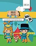 EMSteps #18 No Circo: Guia para construções com peças básicas (EMSteps Basic) (Portuguese Edition)