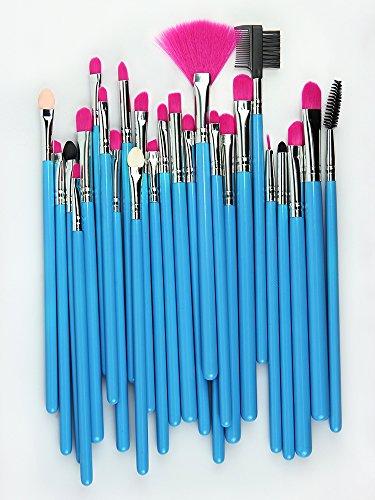32 pcs. Cosmétique de maquillage professionnel Pinceaux\