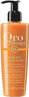 Fanola Oro Therapy Colouring Mask Dorato 250ml