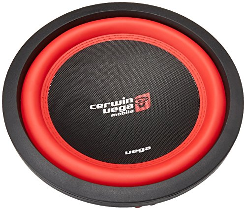 top rated CERWIN VEGA V122D 900 W, 2Ω / 450 W, maximum output, 12 inch double voice coil 2020