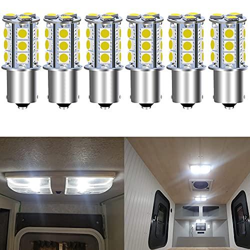 UNXMRFF Super Bright White 1156 LED Bulb 1003 1073...