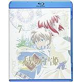 赤髪の白雪姫 Vol.7<通常版> [Blu-ray]