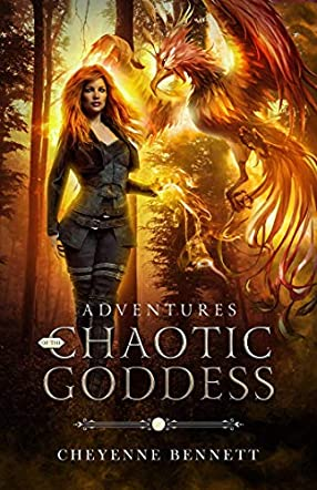 Adventures of the Chaotic Goddess