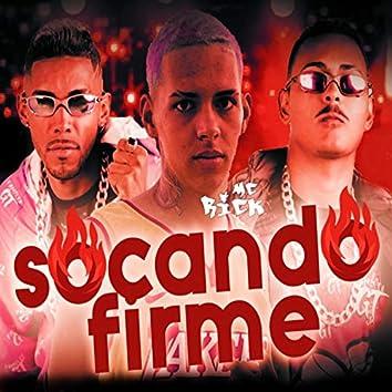 Socando Forte (feat. MC Rick)