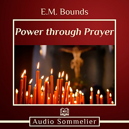 Power Through Prayer                   Di:                                                                                                                                 E. M. Bounds                               Letto da:                                                                                                                                 Larry G. Jones                      Durata:  3 ore e 1 min     Non sono ancora presenti recensioni clienti     Totali 0,0