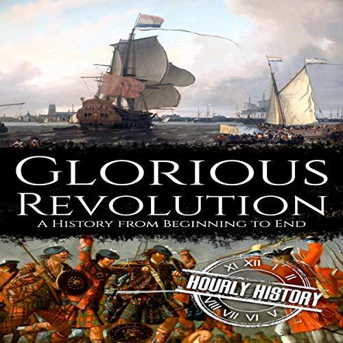 Glorious Revolution Titelbild