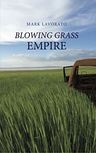 Blowing Grass Empire (English Edition)