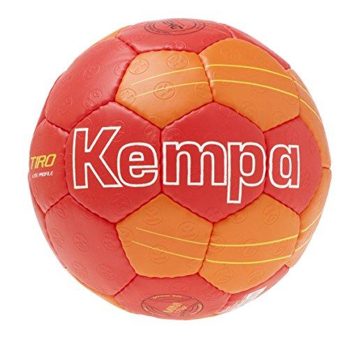Kempa Tiro Lite Profile–Balón Balonmano Infantil