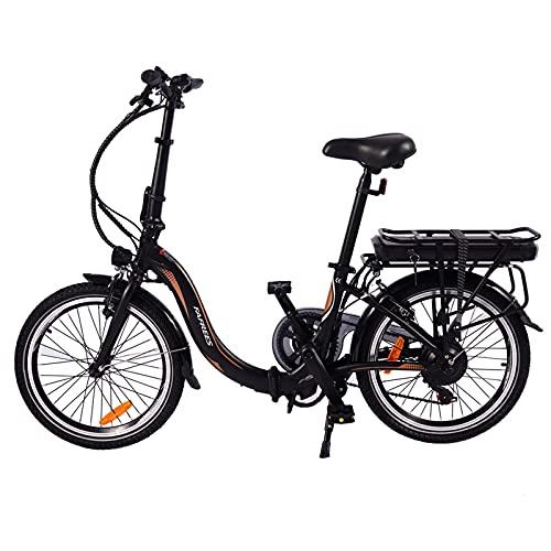 Herren e Bike Damen Schwarz Aus...