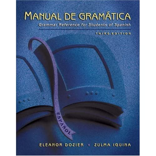 High School Textbooks Spanish: Amazon com