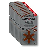 Rayovac Extra Advanced Zink Luft...