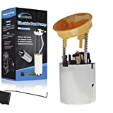 POWERCO E8530M Electric Gas Fuel Pump Module Assembly With Sending Unit Replacement For Me...