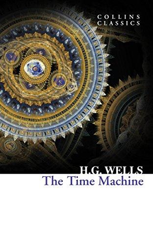 The Time Machine (Collins Classics) (English Edition)