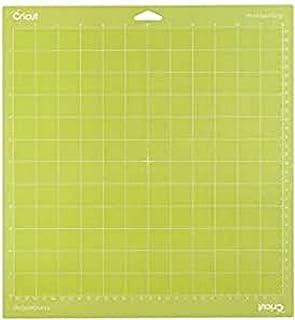 """Cricut Tapis de découpe StandardGrip, 30,5cm x12"""" (1pièce), Taille Unique"""