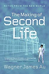 New World Notes: Watch: Virtual Reality Version of Second Life for