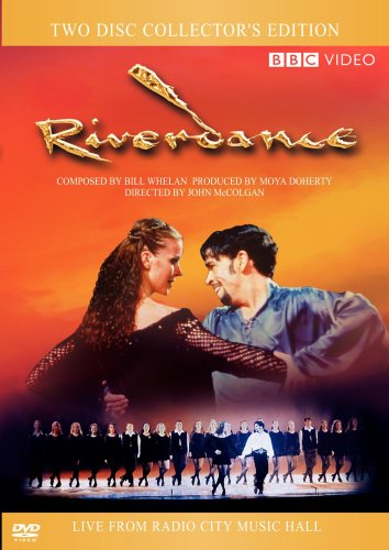 Riverdance: Live from Radio City Music Hall (Two-Disc Collector's Edition)