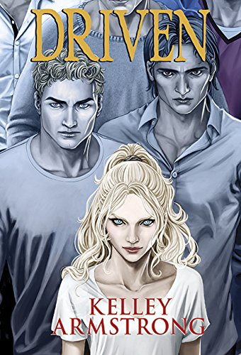 Driven - Book #13.6 of the Otherworld Stories