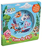 Disney Junior T.O.T.S.: Time to Fly!...