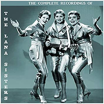The Complete Recordings Of