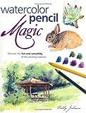 Watercolor Pencil Magic