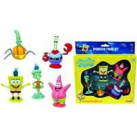 Sigma - SpongeBob Juego de 5 figuras
