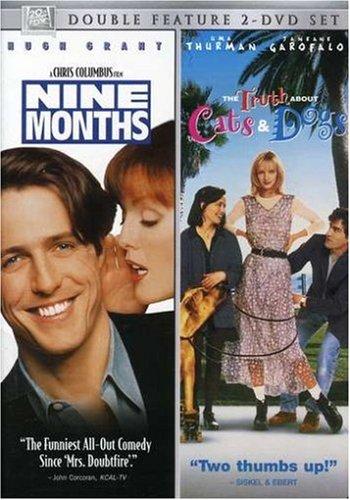 Nine Months [Reino Unido] [DVD]