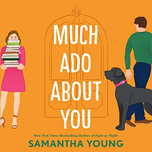 Couverture de Much Ado About You