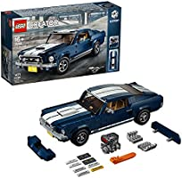 LEGO® Creator Ford Mustang 10265 Building Kit
