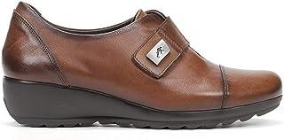 Zapato CUÑA - Mujer - Cuero - fluchos - F1071