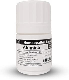 Alumina 30C Homeopathic Remedy in 32 Gram