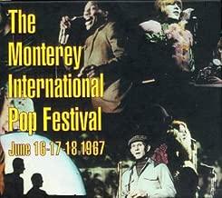 Monterey International Pop Festival 30th Anniversary