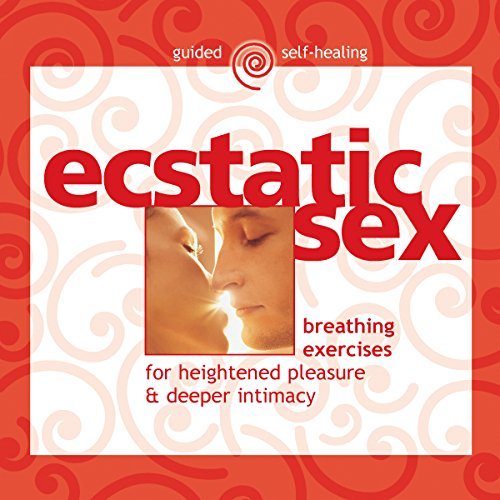 Ecstatic Sex cover art