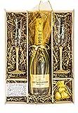 Sparkling Gold Moët & Chandon Impérial