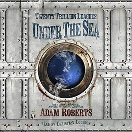 『Twenty Trillion Leagues Under the Sea』のカバーアート