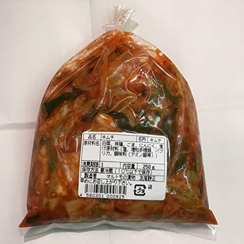 白菜キムチ 約250g 福岡産