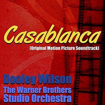 Casablanca (Original Motion Picture Soundtrack)