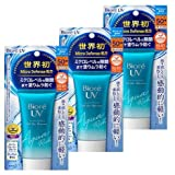 KAO Biore UV Aqua Rich Watery Essence 2019 SPF50+ PA++++ Pack of 3