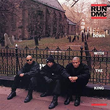 Down with the King EP