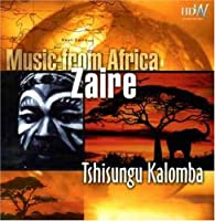 Music from Africa-Zaire