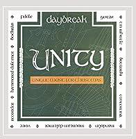 Unity-Unique Music for Christmas