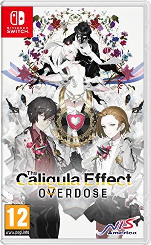 The Caligula Effect: Overdose - Nintendo Switch [Importación italiana]
